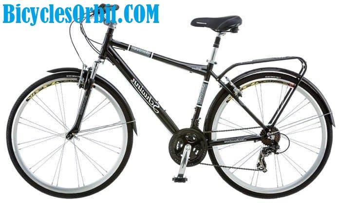 Schwinn Discover Men's Hybrid best Bike